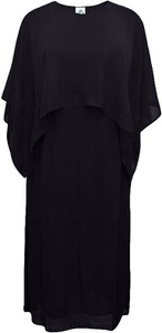 Czarna sukienka Dw Shop