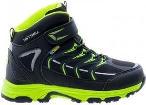 a42a5f95e123f buty trekkingowe rozmiar 35 - stylowo i modnie z Allani