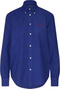 Bluzka POLO RALPH LAUREN z długim rękawem
