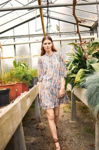Sukienka ORSAY w stylu casual z długim rękawem mini