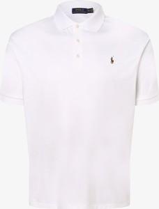T-shirt POLO RALPH LAUREN z bawełny w stylu casual