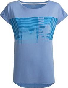 T-shirt Outhorn w młodzieżowym stylu