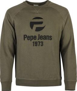 Bluza ubierzsie.com w młodzieżowym stylu