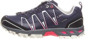 Buty trekkingowe CMP z płaską podeszwą sznurowane