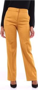 Pomarańczowe spodnie Pt Torino