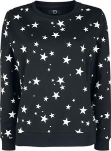 Czarna bluza Emp krótka