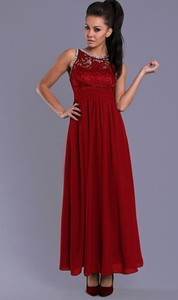 5f85f6ee1d suknia balowa wieczorowa - stylowo i modnie z Allani