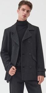 Płaszcz męski Sinsay