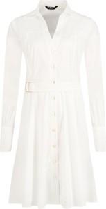 Sukienka Guess by Marciano w stylu casual koszulowa