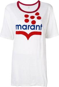 Bluzka Isabel Marant Étoile w młodzieżowym stylu