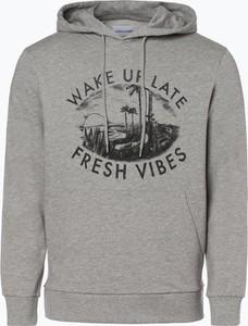 Bluza Jack & Jones z bawełny w młodzieżowym stylu