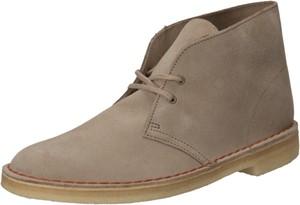 df58cc5f7058 clarks buty zdrowotne - stylowo i modnie z Allani