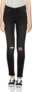 Czarne jeansy Cheap Monday