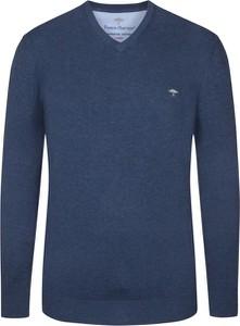 Sweter Fynch Hatton z bawełny