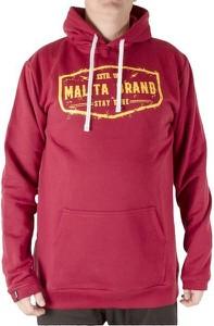 Czerwona bluza Malita