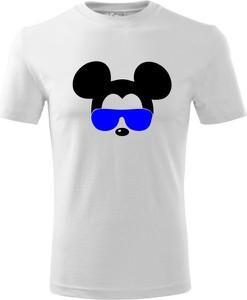 Koszulka dziecięca TopKoszulki.pl z bawełny dla chłopców