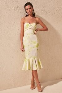 Sukienka Trendyol na ramiączkach