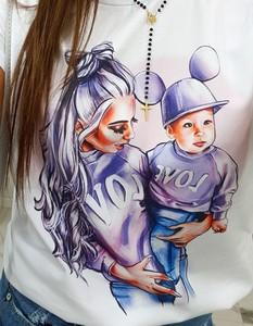 T-shirt Dstreet z krótkim rękawem