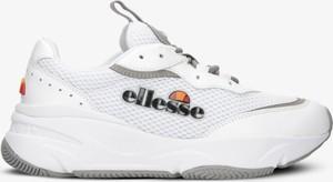 Sneakersy Ellesse sznurowane