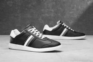 TOMMY HILFIGER ESSENTIAL CORPORATE CUPSOLE > FM0FM02038 990