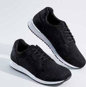 Buty sportowe Mohito w sportowym stylu sznurowane