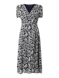 Sukienka POLO RALPH LAUREN z krótkim rękawem