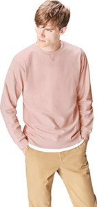 Różowa bluza Find