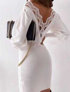 Sukienka Kendallme ołówkowa mini