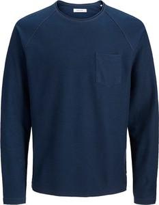 Niebieska bluza Limango Polska