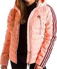 Kurtka Adidas z tkaniny