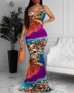 Sukienka Kendallme maxi bez rękawów