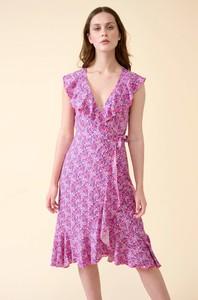 Sukienka ORSAY z dekoltem w kształcie litery v