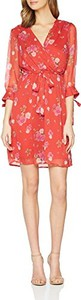 Różowa sukienka Vero Moda