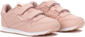 Buty sportowe dziecięce Royalfashion.pl na rzepy dla dziewczynek