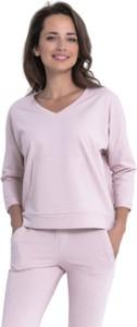 Sweter Fobya w stylu casual z bawełny