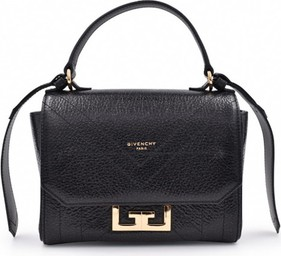 Czarna torebka Givenchy średnia na ramię