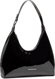 Czarna torebka Jenny Fairy na ramię