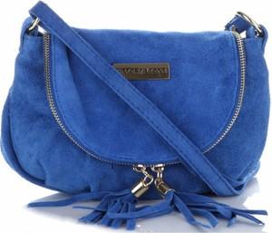 bd907831d8ca8 kobaltowe torebki - stylowo i modnie z Allani