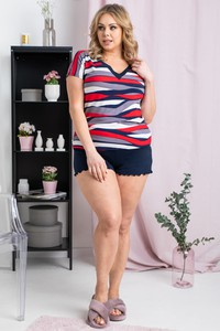 Piżama KARKO