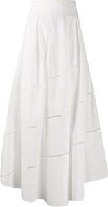 Spódnica Brunello Cucinelli midi w stylu retro