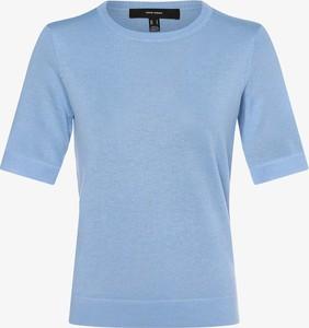 Niebieski sweter Vero Moda