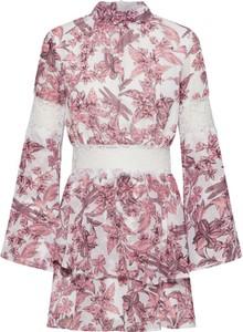 Sukienka Missguided oversize