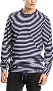Granatowa bluza jack & jones