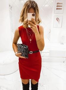 Sukienka Pakuten asymetryczna mini