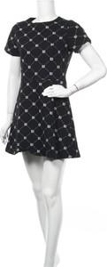 Sukienka LOCAL HEROES mini w stylu casual
