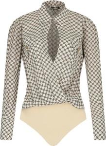 Bluzka Elisabetta Franchi w stylu casual
