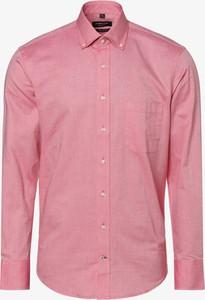 Różowa koszula Andrew James