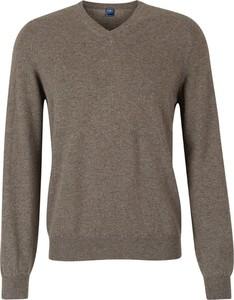 Sweter Fedeli w stylu casual z kaszmiru