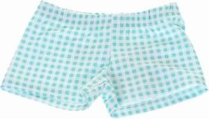 Niebieski strój kąpielowy Lola Palacios