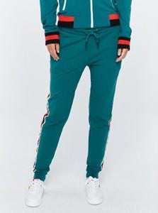 Spodnie sportowe Big Star z dresówki